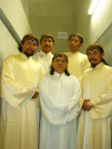 Wali Lima, Opera Diponegoro-Saedono W kusumo